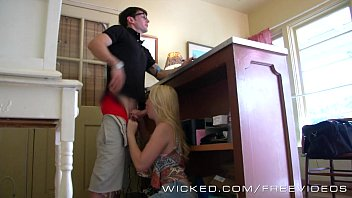Secret camera sex pictures Wicked - samantha rone gets caught on hidden camera