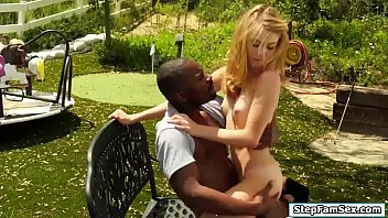 Naked hays - Teen babe hannah rides stepdads bbc