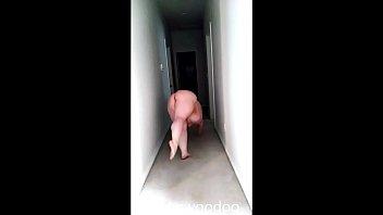 velma voodoo sexy nude dance