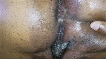 STEP MOM BENDS OVER AND LETS ME CUM IN HER ASSHOLE