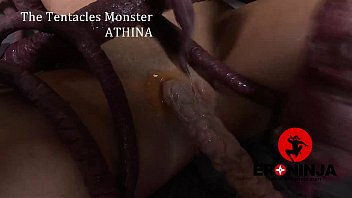 The Tentacles Monster  Athana Vorschaubild