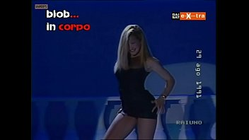 Simona Tagli - Blob d annata