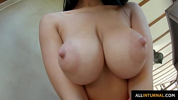 Ass pounded Kyra Queen shows hardcore porn
