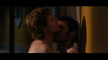 French sexy scenes Isabelle huppert hot scene