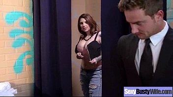 (darling danika) Sexy Mommy With Big Round Boobs Enjoy Sex movie-07