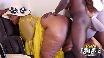 Bbw Black Sugar Mummy