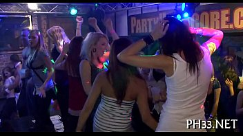 Party bitches porn