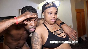 Black threesomes - Threesome gang stud n bbc about to fuk sexy mixed teen mila mclaren