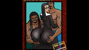 Hardcore jizz comics Sister omalley