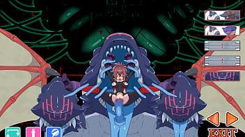 Soul of Phantasm Hentai game gallery 95%
