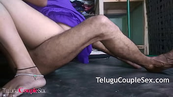 Telugu Aunty Real Indian Sex