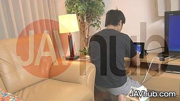 JAVHUB Japanese foursome with Hinata Hyuga and Haruka Sasano - 69VClub.Com