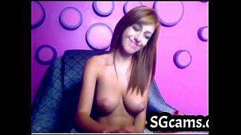 Masturbation on a Webcam - Sgcams.com