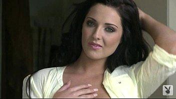 Playboy book of lingerie 1993 models Daisy anne playboy model