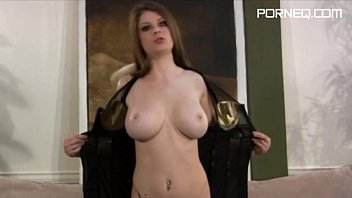 Fucking robot Dillion carter reg 640 clip the robot movie