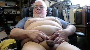 cock ring cum shot