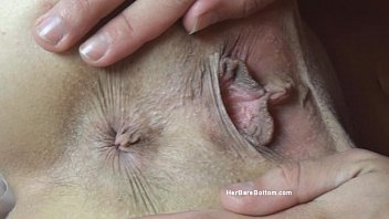 Stretched gaping vagina germany Model n spread