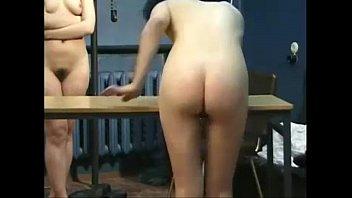 Thai slut spanked