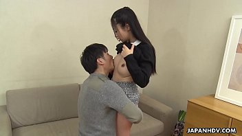 Japanese Housewife, Sumire Got Satisfied, Uncensored