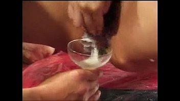 jap cum drinker