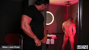 Stone philips gay - Damien stone, steven roman - late check - out - men.com