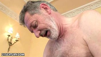 Naked daddies over 50 Come on over, little girl