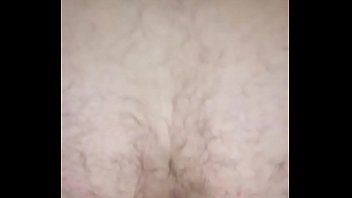 Close up of boyfriend fucking me doggystyle