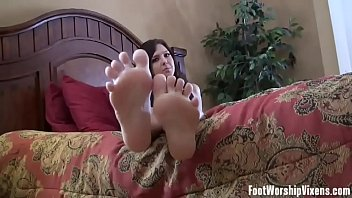 Our perfect feet are here for you to jerk off to