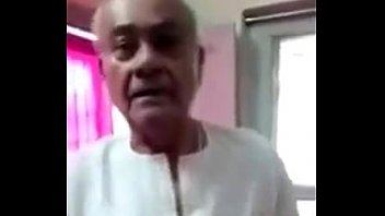 senior congress leader np dubey viral sex videoin jabalpur mp