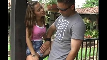 Youthful Brazilian gorgeous arse screwed   Tube Cup.MP4