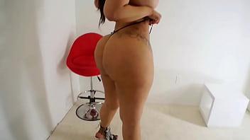 Strella Kat Naked