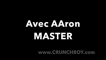 Amazing Transboy FTM billy vega fucked bareback for crunchboy by Aaron MASTER