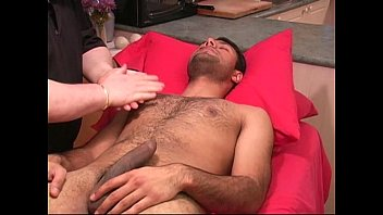 First soloflex add gay Jeremy - first contact