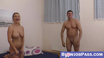 Creampied Brit Sienna Day Rimming Before Pussy Plowing