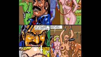 6502 Hardcore fantasy comic book with cartoons and best sex game ready to make you cum preview