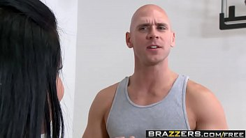 Brazzers - Big Tits In Sports -  Basket Whore scene starring Sophia Lomeli & Johnny Sins