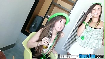 Amature irish porn Real irish teen spunked