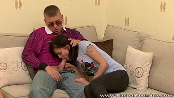 Breakup porn - Casual teen sex - fucked nancy after a breakup teen porn blowjob