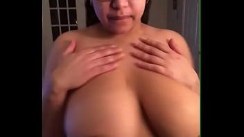 Big titty latina