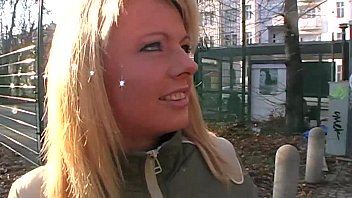Streetcasting in Deutschland  - Aber bitte mit Sahne!!!