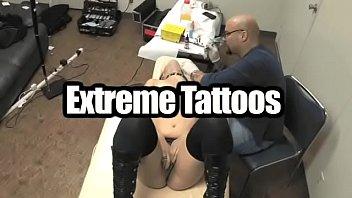 My Tattoo Girls Porn Stars