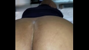"59 YEARS OLD WOMAN WHEN SUCKING  BEGS FOR ME TO START FUCKING HER BECAUSE SHE CAN'T HOLD IT  PART 2 ""The dripping cream"""