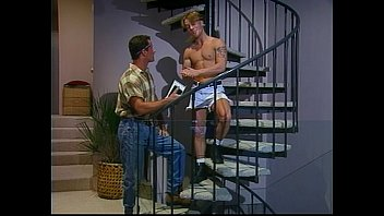 The gay sportscaster Vca gay - the mantinee idol - scene 3