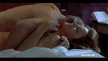 Kathrin Lautner in Night The Running Man 1995
