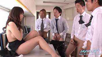 Real Japanese Group Sex Uncensored Vol 31 - More at javhd.net