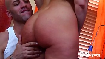 PAWG Jenna Cruz Humps A Hard Dick