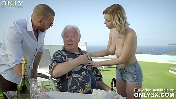 Only3x Only3x Brings You Voluptuous Blonde Mary Monroe Awesome Sex With The Rich Guy