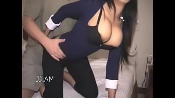 Busty yui Asian busty yui bouncing boobs