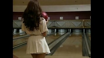 Bowl image lingerie Nude bowling party 1995