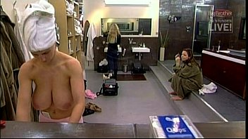 Nude big brother women - Bettie ballhaus shower